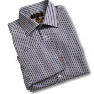 THOMAS PINK The Imperial 170's French Cuff Shirt